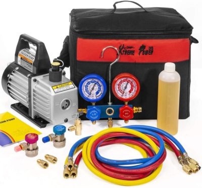 XtremepowerUS Refrigeration Kit
