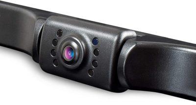 eRapta ERT01 2nd Generation Car Rear View Camera