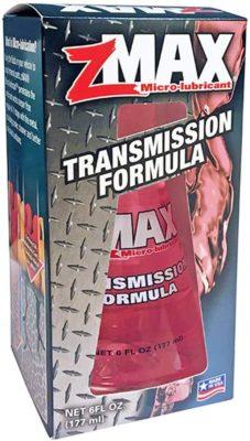 zMAX 51-306 Transmission Formula