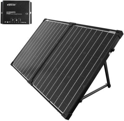 ACOPOWER 100W Solar Panel Kit