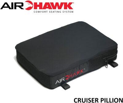 Airhawk Small Pillion Motorcycle Seat Pad
