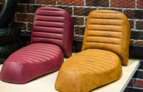 Best Motorcycle Seat Cushions for Maximum Comfort