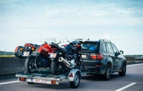 The 10 Best Motorcycle Trailers to Buy 2020