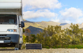 Catch the Rays: The 10 Best RV Solar Kits