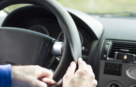 The 10 Best Steering Wheel Covers to Buy 2021