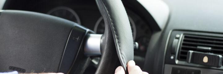 Wheel of Fortune: 10 Best Steering Wheel Covers