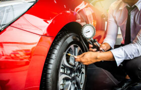 Don't Blow out With the Best Tire Pressure Gauges