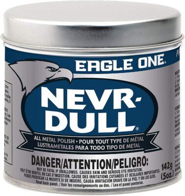 Eagle One Nevr-Dull Wadding Polish