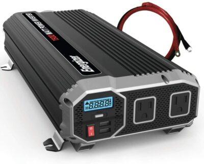 Energizer 1500 Watts Power Inverter