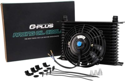 G-Plus Racing Cooler