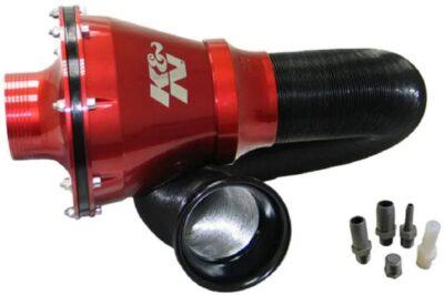 K&N Universal Air Intake System