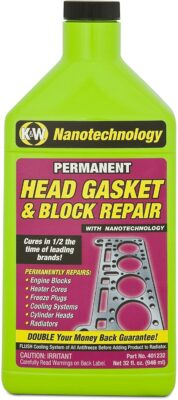 K&W Permanent Head Gasket & Block Repair