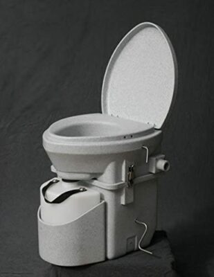 Nature's Head Dry Composting Toilet