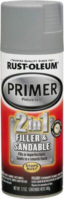 Rust-Oleum 260510 Automotive 2 in 1 Primer