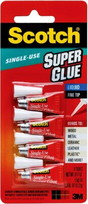 Scotch Super Glue Liquid