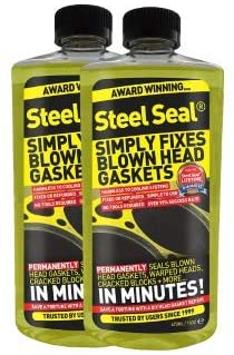 Steel Seal Head Gasket Sealer