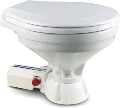 TMC Marine Electric Toilet