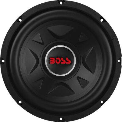 BOSS Audio Systems Elite BE10D