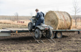 Best ATV Ramps to Help Load It On the Trailer