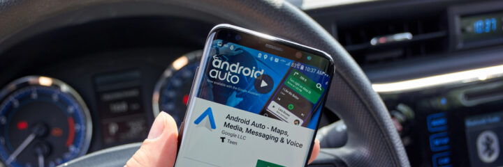 Best Android Auto Head Units to Connect to Your Car