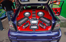 Don't Stop the Music: Best Car Audio Batteries