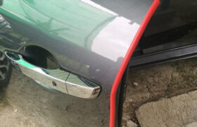 Stop Scratches with the Best Car Door Edge Guards