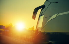 Best Fiberglass RV Waxes Come Rain, Wind or Shine