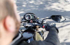 Focus on the Road With the 10 Best Motorcycle Earplugs