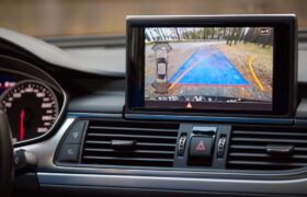 Best RV Backup Cameras for Tricky Parking Spots