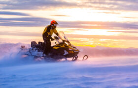 The 10 Best Snowmobile Boots to Buy 2021