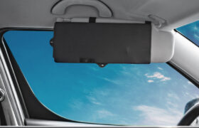 Best Sun Visor Extenders to Drive Without Glare