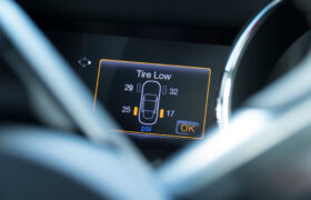 The 10 Best Tire Pressure Monitoring Systems to Buy 2021