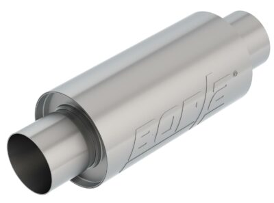 Borla Stainless Steel Resonator