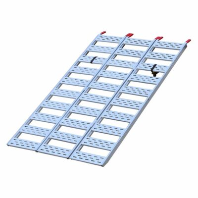 Cargosmart Aluminum Tri-Fold