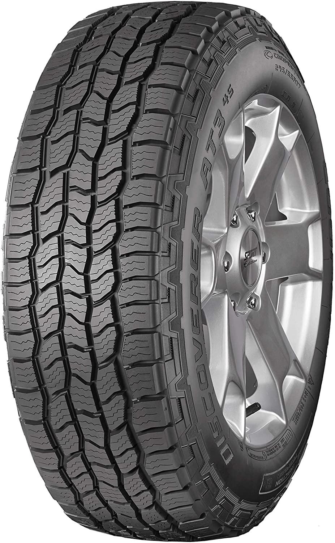 Discoverer AT3 Tires