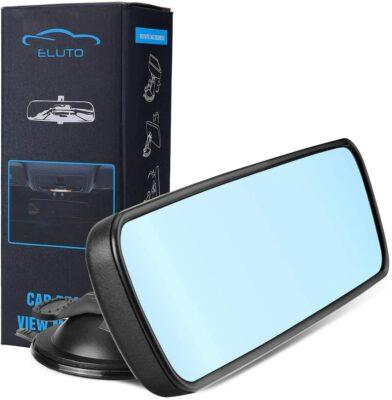 Eluto Universal Rearview Mirror