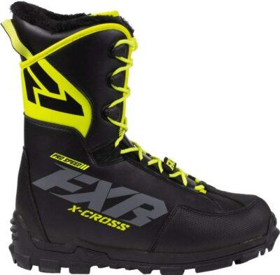 FXR X-Cross Pro Speed Boots