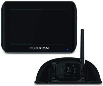 Furrion Vision S Sharkfin Camera