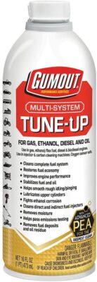 Gumout Multi-System Tune-Up