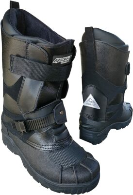 Joe Rocket Men's Snowmobile Boot