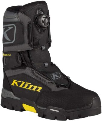 Klim Klutch GTX BOA Boot