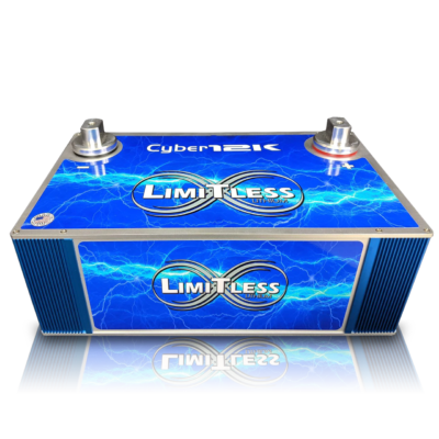Limitless Cyber 12K Lithium