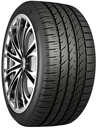 Nankang NS-25 High-Performance Radial Tire