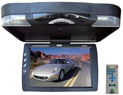 Pyle Roof Mount TFT-LCD Monitor