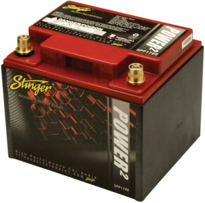 Stinger SPP1200