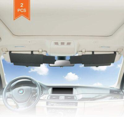 TFY Car Visor