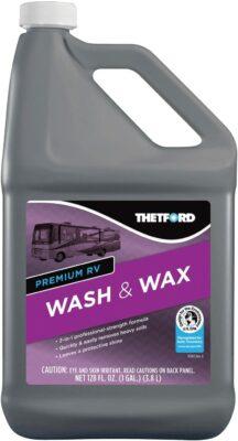 Thetford 32517 RV Wash and Wax