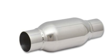 Vibrant Bottle Style Resonator