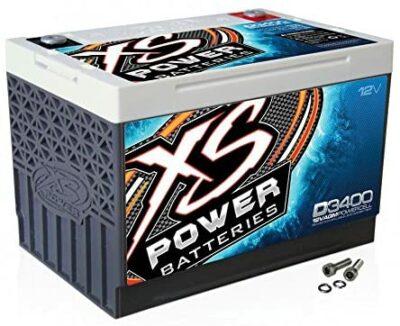 XS Power D3400