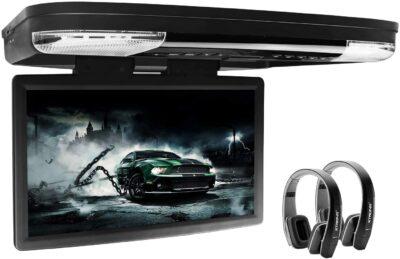 XTRONS HD Digital Widescreen